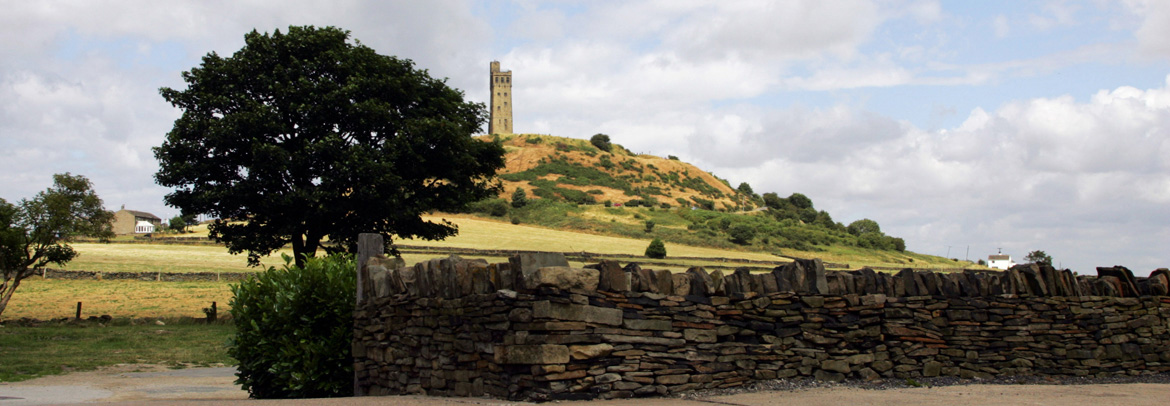 Castle hill image